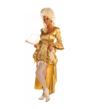 Sexy Marie Costume