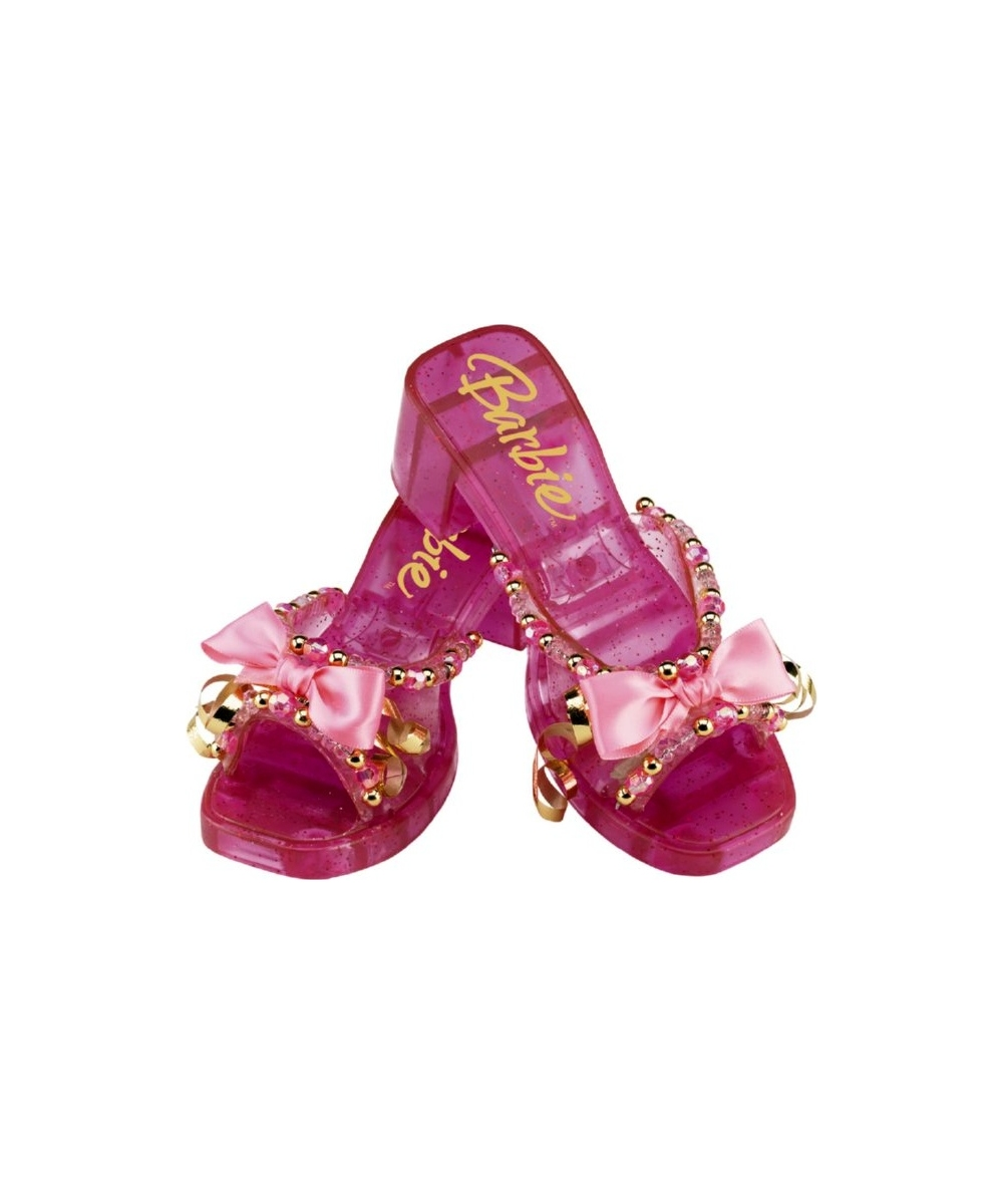 barbie boots for girls - photo #8