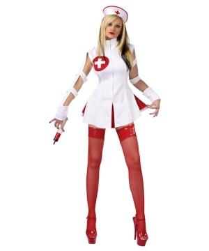 Nurse Women Costume