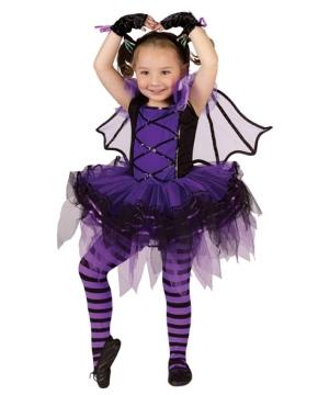 Batarina Baby Costume