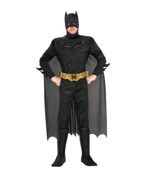 Batman Movie Costume