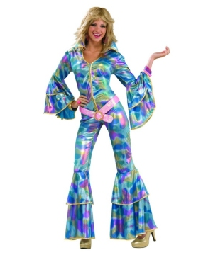 Disco Women Costume