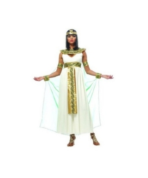 Nile Women Egyptian Costume
