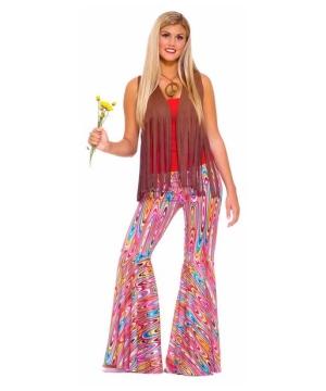 Hippie Bell Bottoms