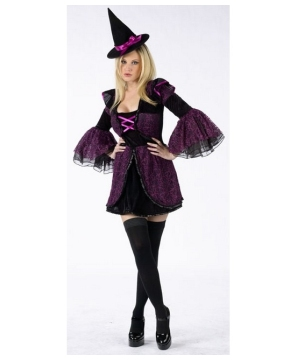 Hocus Pocus Witch Women Costume
