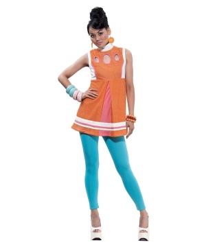 Jan Costume Costume