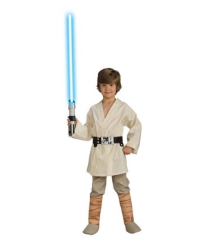 Luke Skywalker Child Costume