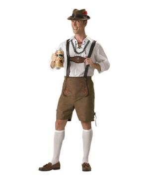 Oktoberfest Mens Costume