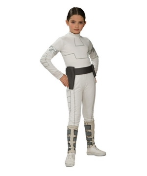 Star Wars Padme Amidala Girls Costume