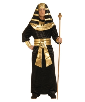 Pharaoh Egyptian Mens Costume