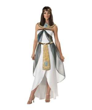 Queen of Nile Womens Halloween Costume