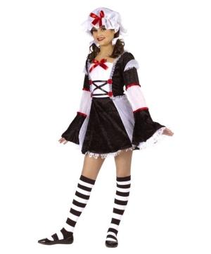 Rag Darlin Costume