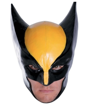 Wolverine Origins Men Mask