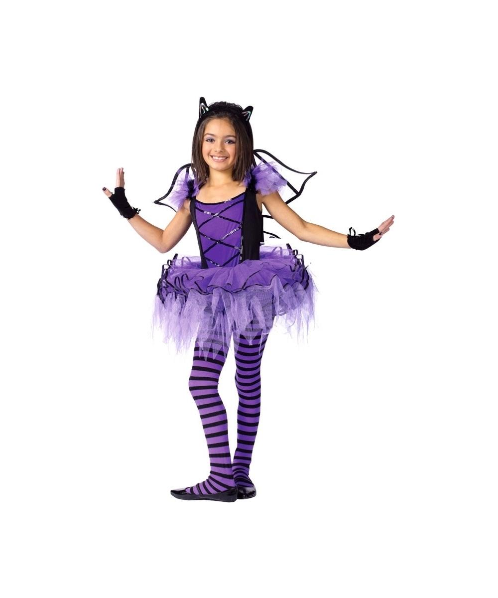 batarina ballerina costume ballerina halloween costumes - Ballet Halloween Costume