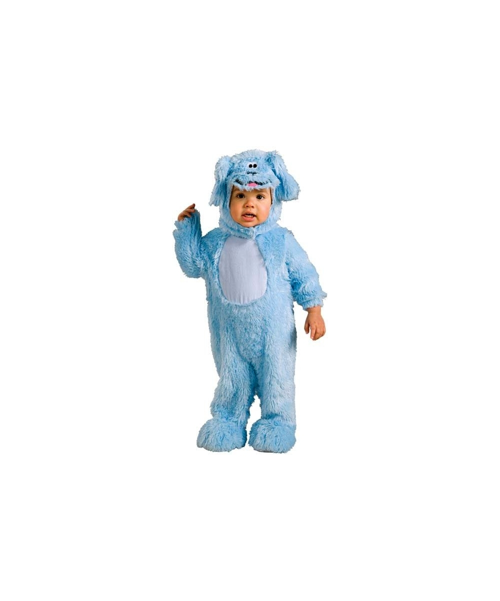 blues clues blue costume kids halloween costumes