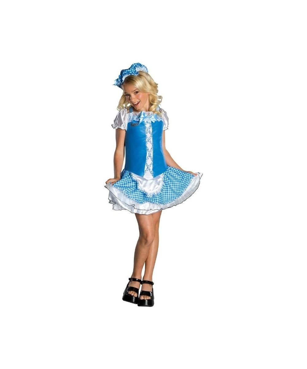 Little Girl Costumes For Halloween
