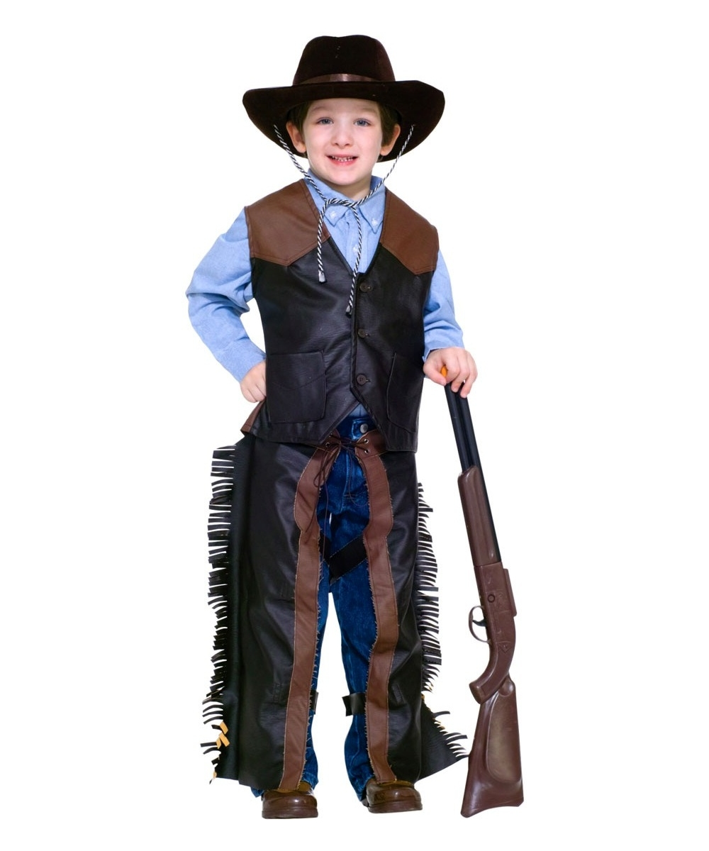 dress up cowboy kids costume girls costume