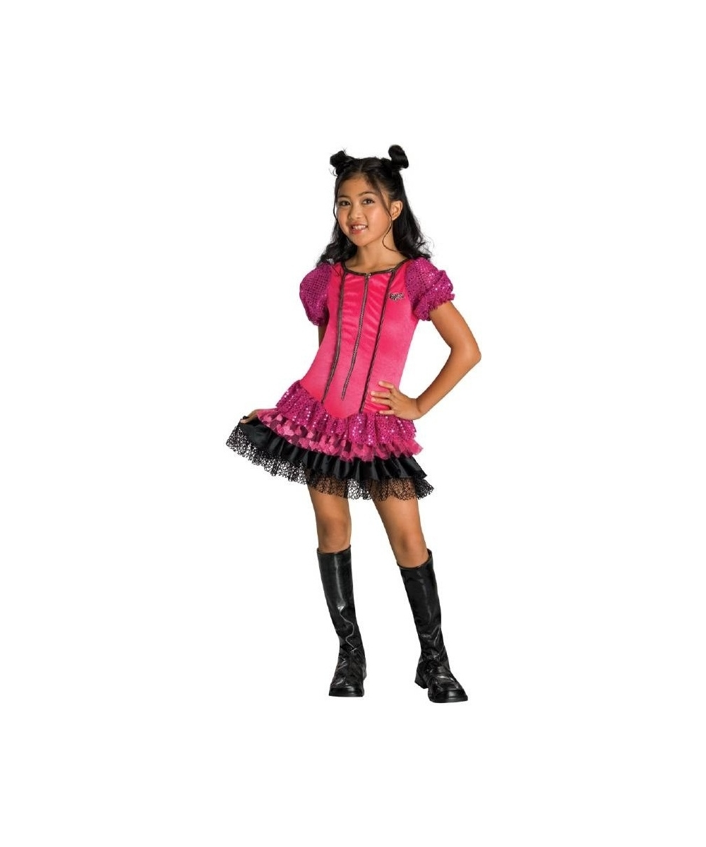 Bratz costumes for adults