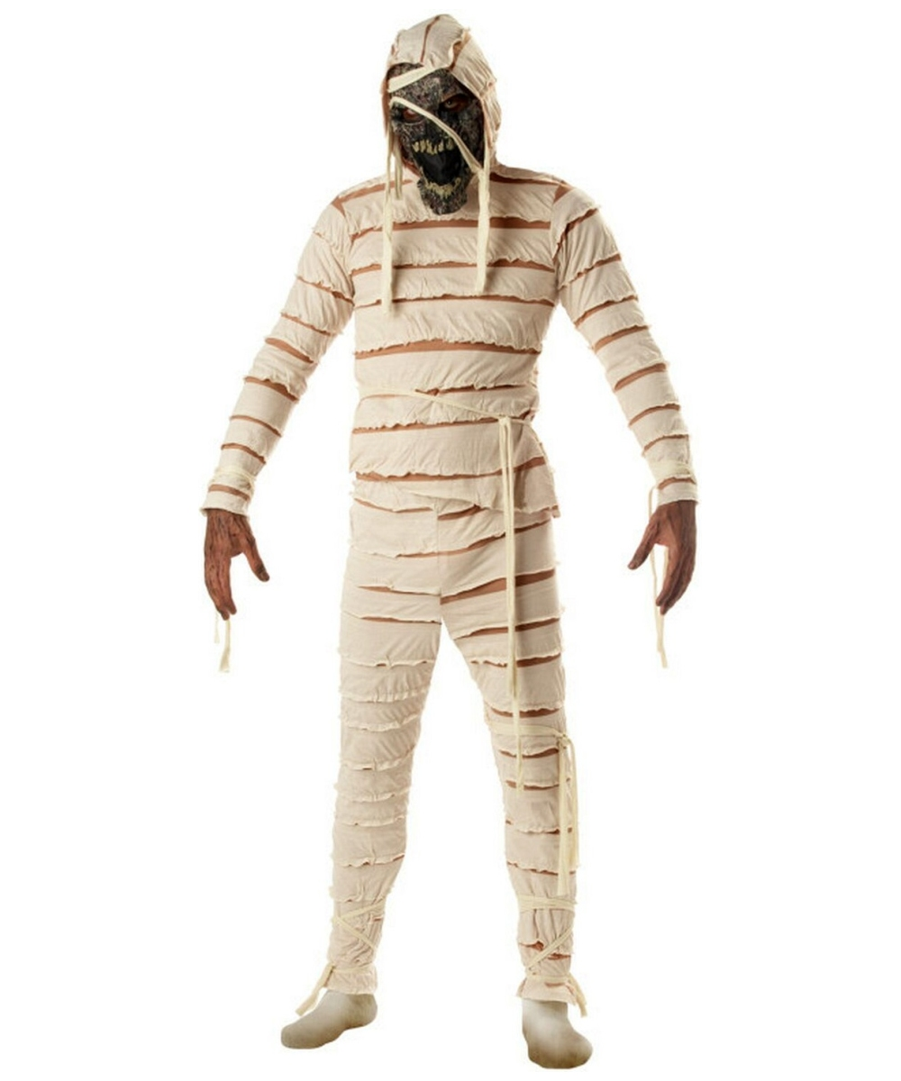 adult mummy egyptian costume men egyptian costumes