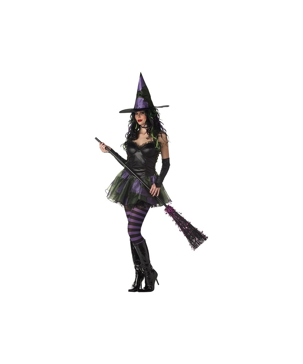 Dorothy Wicked Witch Of West Costume Adult Costume - Women Movie ...
