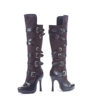 Boots Bandit Black