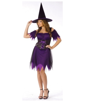 Dark Witch Womens Costume