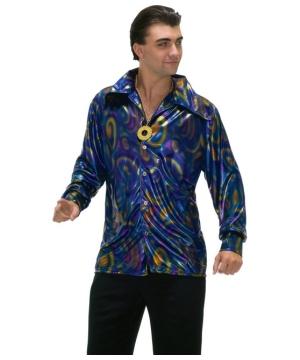Dynomite Dude Disco Shirt