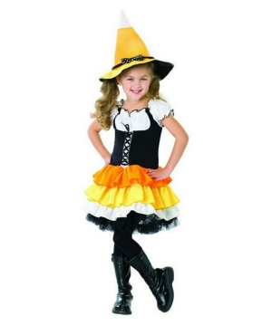 Candy Corn Costume - Kids Costume