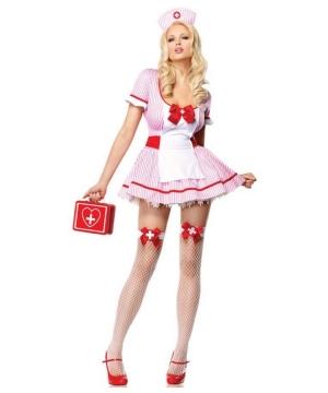 Nurse Kandi Women Costume