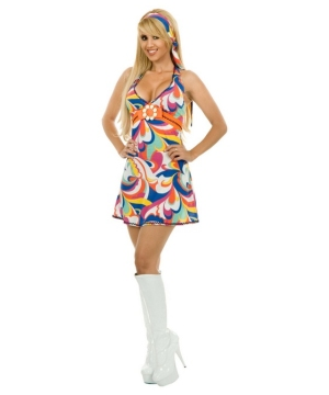 Shindig Sweetie Women Costume