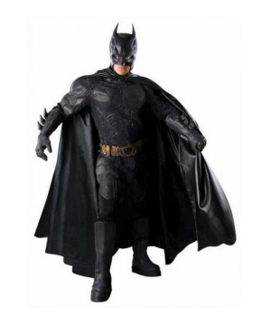 Theatrical Batman Dark Knight Costume