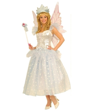 Tooth Fairy Women Costume