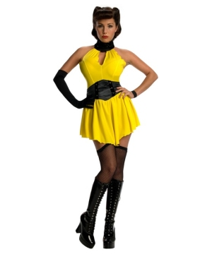 Watchmen Sally Jupiter Costume - Adult Costume