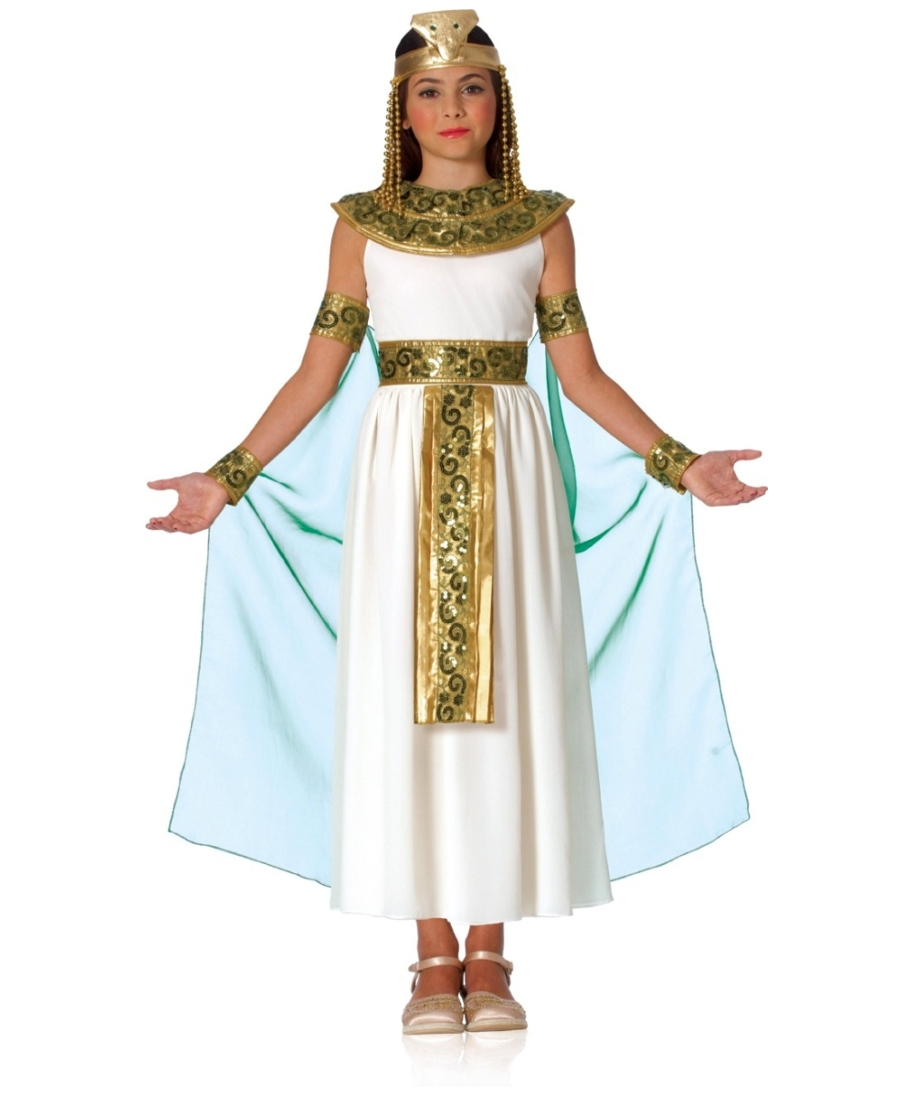 Dress like egyptian man image