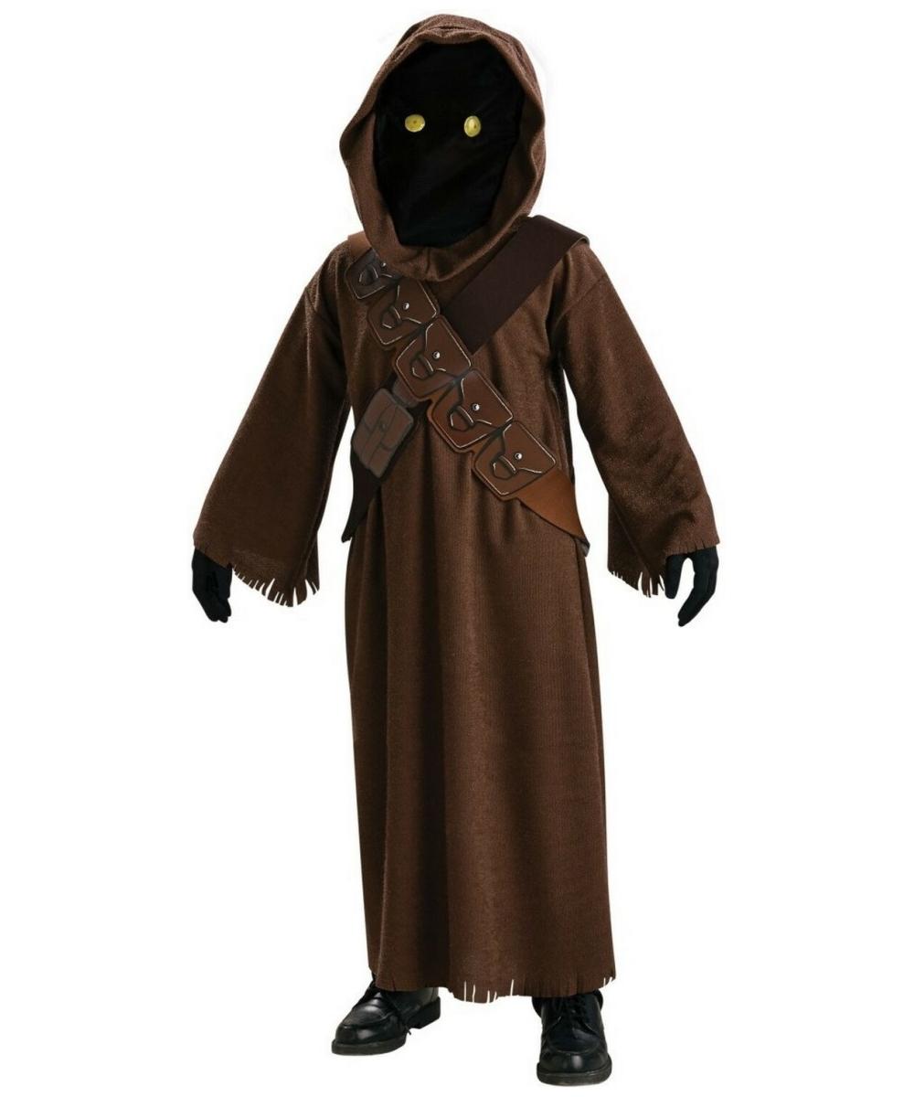 Jawa Costume Child Costume