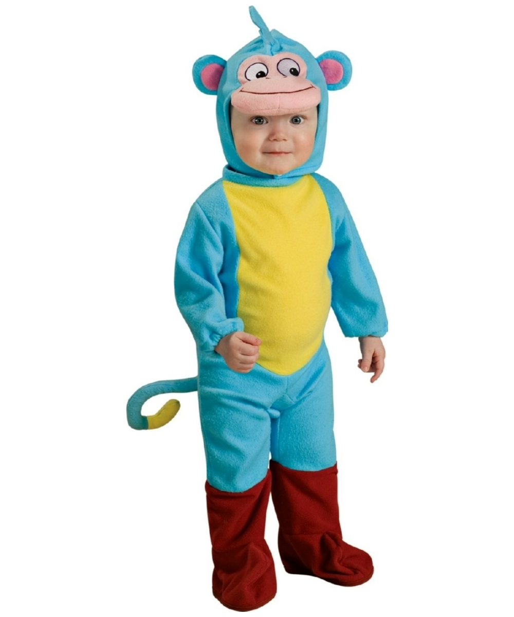 Monkey Baby Costume Boy Monkey Costumes