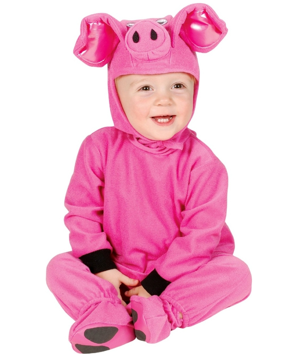 Little Pig Costume Kids Halloween Costumes