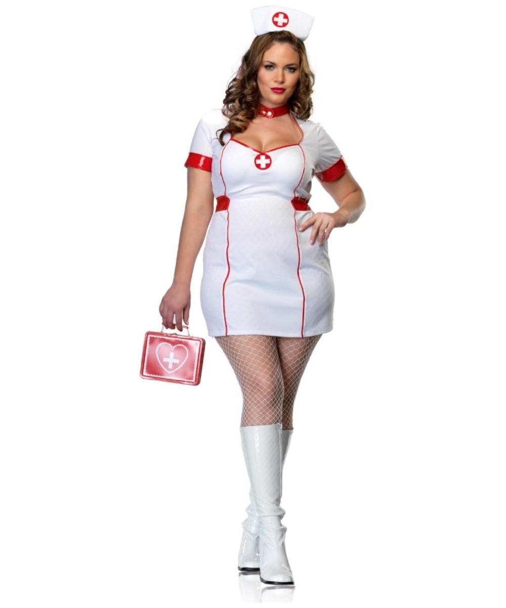 Women in nurse costume porn pics nude movie