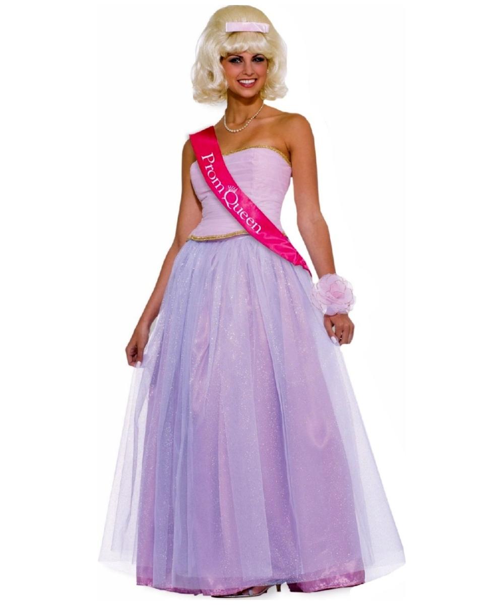 Perfect Prom Queen Costume