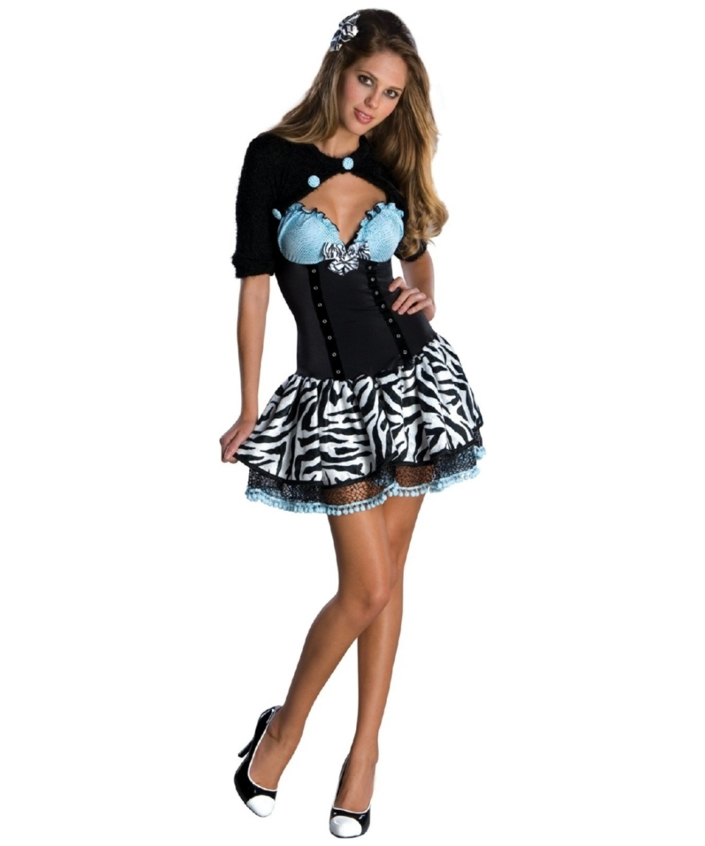 Rock A Billy Costume - Adult Halloween Costumes