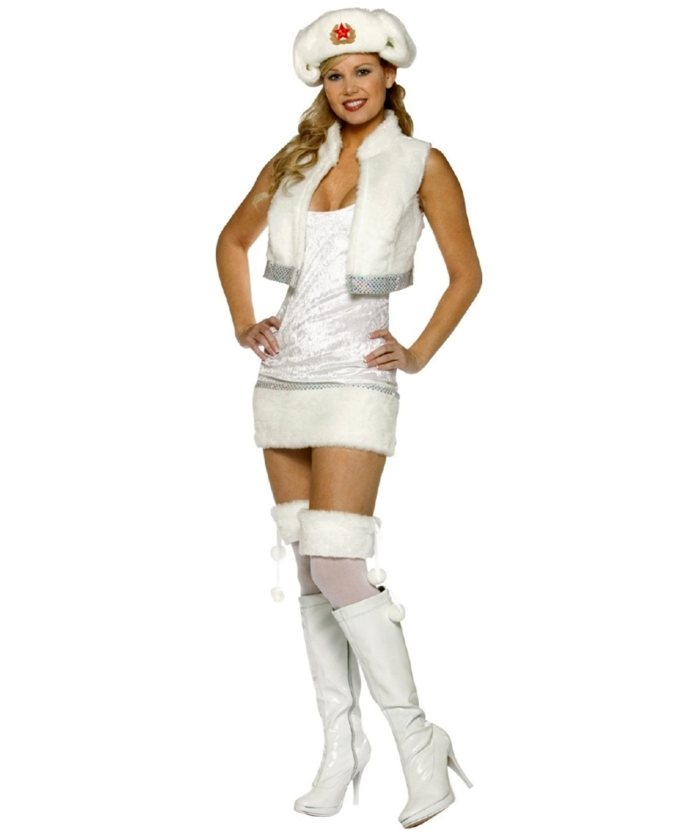 listing halloween costume russian mail order