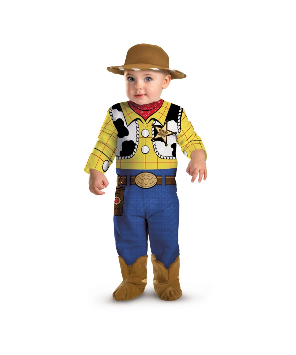 disney woody baby costume boy disney costumes. Black Bedroom Furniture Sets. Home Design Ideas
