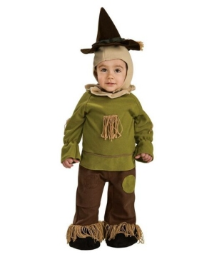 Wizard Oz Scarecrow Costume