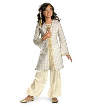 Girls Prince Persia Tamina Costume