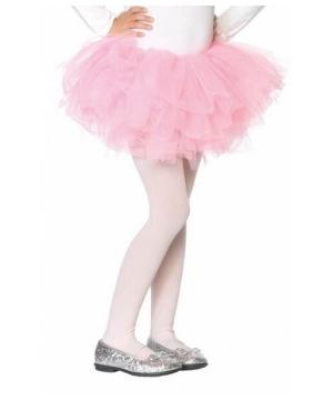 Ballet Tutu Kids Costume
