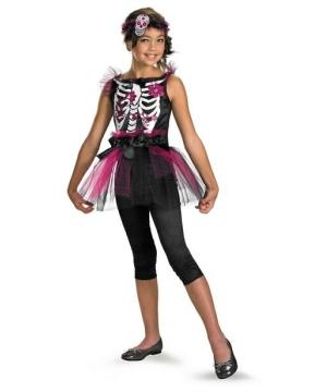 Boney Ballerina Girsl Costume