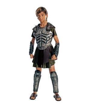 Boys Clash Titans Perseus Costume
