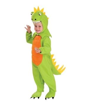 Boys Dinosaur Baby Costume