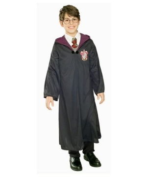 Harry Potter Boys Costume