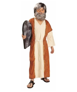 Boys Moses Costume